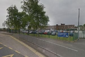 St Theresa's Primary School, Barwick Road. PIC: Google