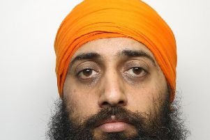 """Ringleader Amere Singh Dhaliwal, 35, was jailed for life and told he must serve a minimum of 18 years by a judge who said: """"Your treatment of these girls was inhuman."""""""