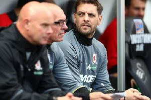 Middlesbrough appoint Jonathan Woodgate as new head coach.