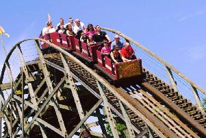 Yorkshire's biggest theme park Gullivers Valley looking for manager ahead of 2020 opening. Photo: Gullivers Valley