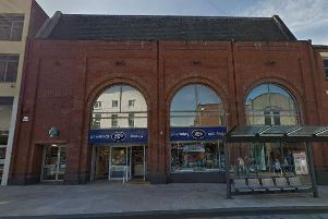 Boots in Fishergate, Preston