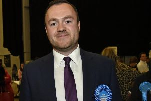 Coun Ryan Stephenson made the comments in a full Leeds City Council meeting.