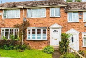 One of the houses on sale in Horsforth - ZOOPLA