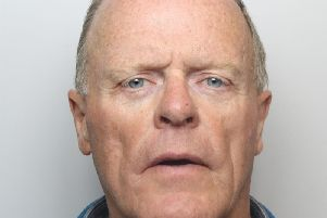 Dennis Johnson was given extended prison sentence totalling 14-and-a-half years over rape and sex abuse of girl.