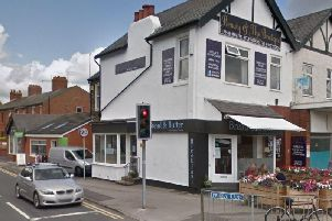 The Bread and Butter tearooms could become a micropub.