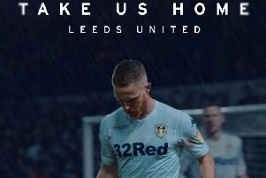 Leeds United's Amazon Prime documentary is set to premier on August 14.