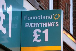 The discount retailer is to pilot permanent sub-1 ranges