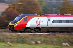 New West Coast Main Line operator announced to replace Virgin