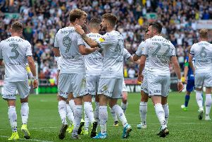 Leeds United ratings