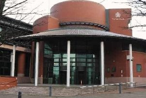 Price was sentenced to two years prison at Preston Crown Court