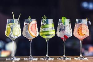 Wetherspoons Annual Gin Festival is now well underway, but if youre a lover of both gin and Spoons then theres still time left to get yourself down to your local