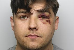 Simon Maughan. PIC: West Yorkshire Police