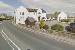 The Cross Keys, formerly known as The Keys. Photo: Google Street View.