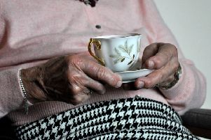 Political pressure is growing for Government action over social care.