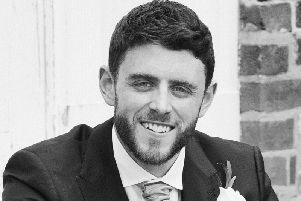 Newlywed PC Harper was killed while responding to reports of a burglary in the Berkshire village of Bradfield Southend at around 11.30pm on August 15.