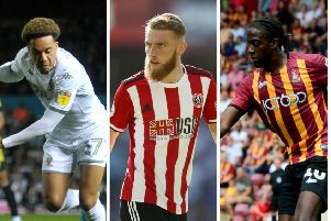 Helder Costa, Oli McBurnie and Clayton Donaldson all made significant moves during the summer.