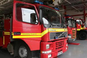 There are nearly 11,500 fewer UK firefighters than in 2010, according to the Fire Brigades Union.