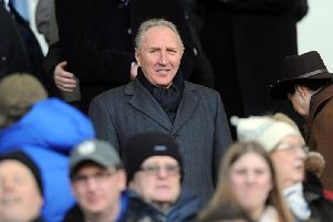 Howard Wilkinson had signed the club's petition