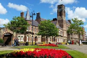 CounDavid Baines, leader of St Helens Council, said using agency staff makes sense in certain circumstances