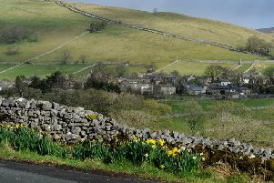 Rural communities desperately need a rural strategy to underpin government policy, according to the Rural Services Network said. Picture by Tony Johnson.