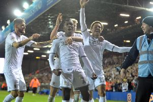 Leeds United FIFA 20 player ratings have been linked