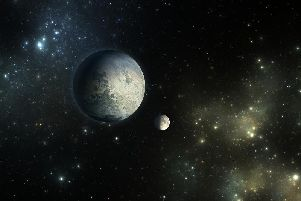 Scientists are asking members of the public to name an exoplanet.