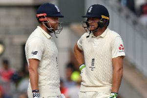 Jonny Bairstow and Jos Buttler cannot co-exist together in the same Test team, says Darren Gough (Picture: Getty Images)