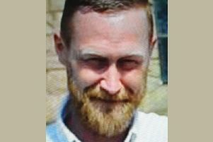 Have you seen Lee Ferguson?