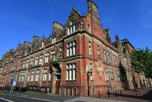 These are some of the jobs on offer at Lancashire County Council right now in Preston, Chorley and South Ribble