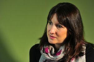Leeds West MP Rachel Reeves, chair of the Commons Business, Energy and Industrial Strategy Select Committee. Photo: Tony Johnson
