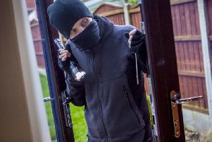 Spate of residential burglaries in Kirklees