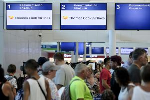 Thomas Cook has ceased trading after failing in a final bid to secure a rescue package from creditors.