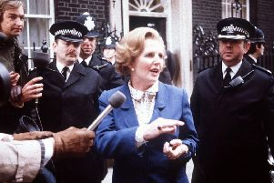 Margaret Thatcher would not have sanctioned the prorogation of Parliament, says one letter writer.