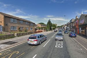 A woman has been shot in a targeted attack in West Yorkshire.