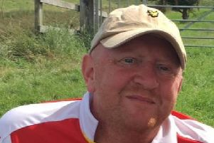 Avid Rotherham United supporter Mick Flynn died from a serious lung infection on September 23.