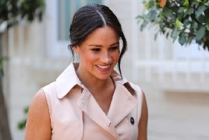 The Duchess of Sussex has been praised for standing up to media intrusion.
