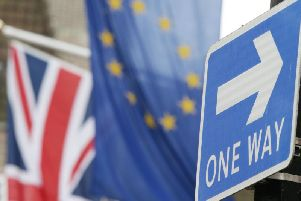Business leaders are seeking clarity over Brexit Picture: PA