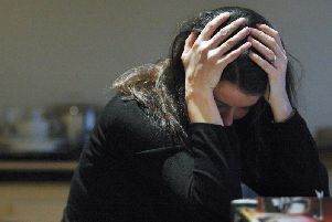 One in five workers lie to their boss about their mental health.