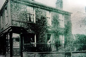 The 13 darkest urban myths and ghost stories from Yorkshire's history