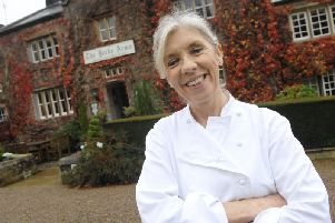 Frances Atkins has lost her Michelin star after 16 years
