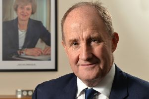 Kevin Hollinrake is calling for tax breaks for British vineyards.