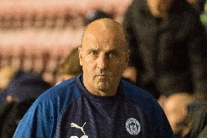 Paul Cook is a favourite among leading bookmakers