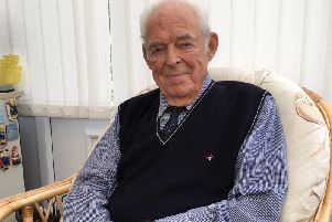John Thompson, 91, lost almost 15,000 after he was tricked into transferring three payments out of an account he had for more than 50 years.
