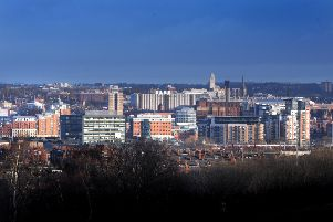 Cities like Leeds can help the North make a major contribution to increasing UK productivity, through innovation districts, our columnist says.
