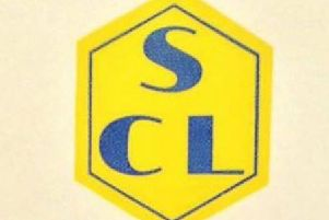 Staveley Chemicals Ltd.
