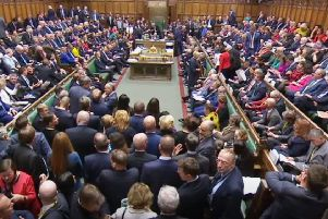 Mistrust is now endemic in Parliament over Brexit.