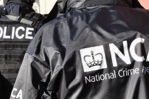 Two men from Yorkshire have appeared in court after police seized heroin worth an estimated 3 million.
