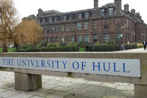 The University of Hull has to save 25 million over the next two years