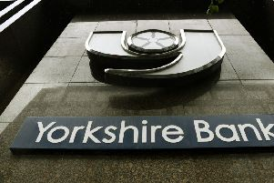 Yorkshire Bank is disappearing from the country's high streets.