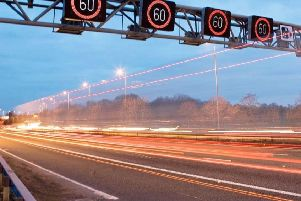 Should smart motorways be scrapped?